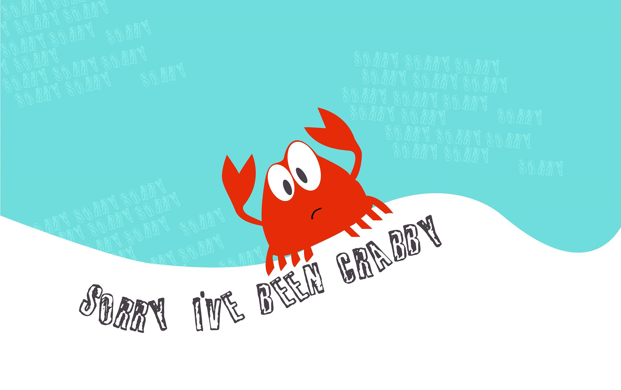 Crabby ecards
