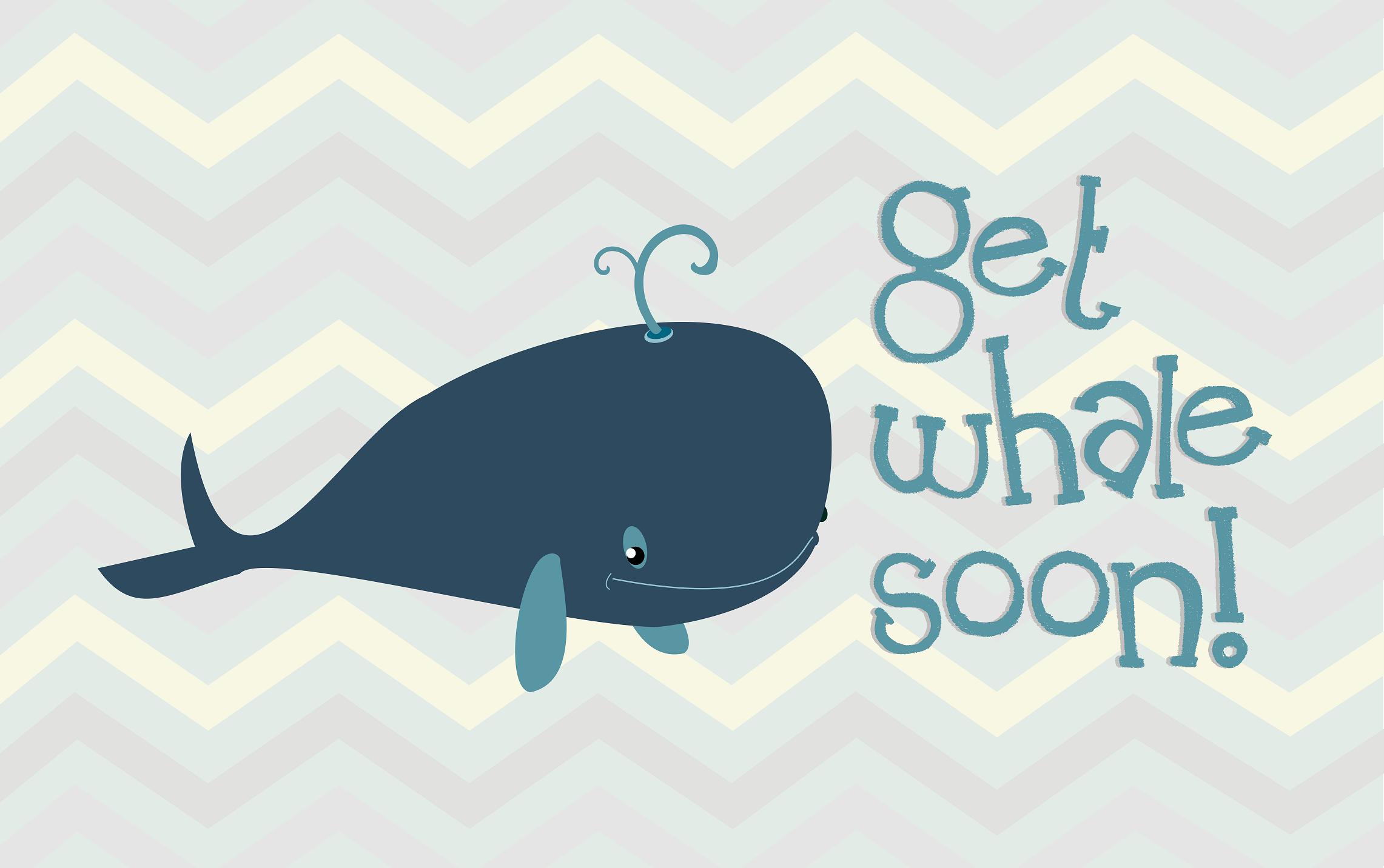 Get Whale Soon