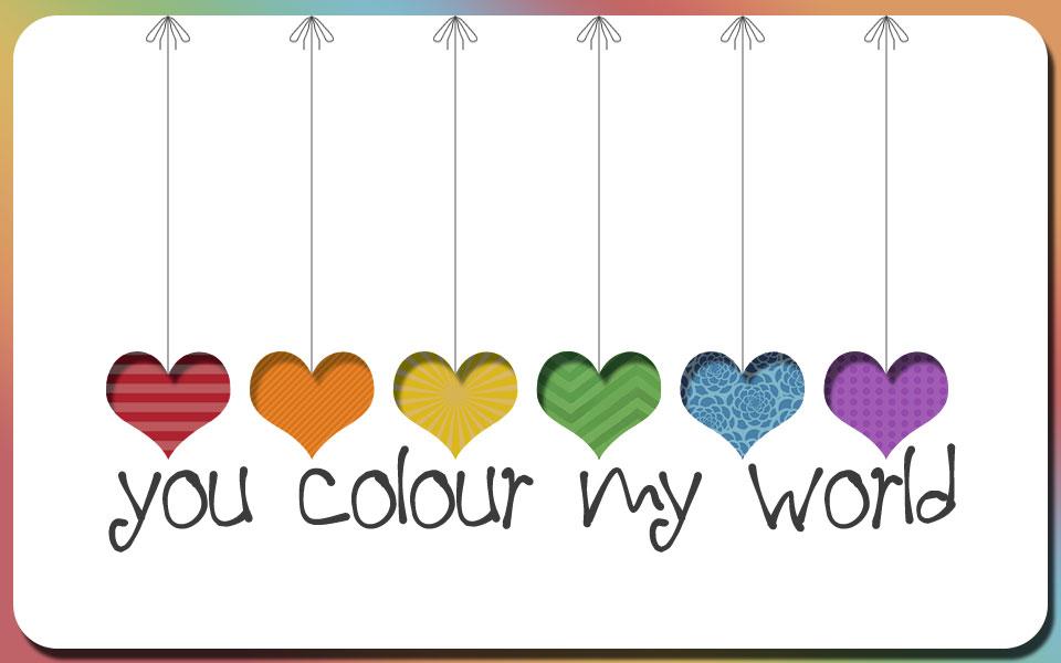 you color my world printable craftbnb